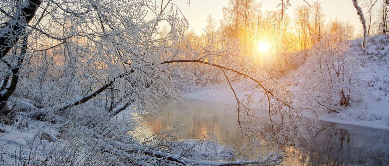 Зимнее солнцестояние